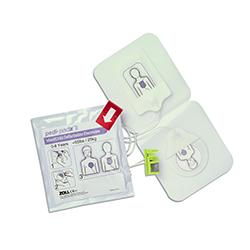 Pedi padz II електроди за деца подложки за педиатрична дефибрилация за ZOLL AED Plus