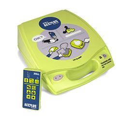 AED Plus Trainer2 Тренажор Дефибрилатор