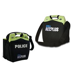 Транспортна чанта за автоматичен външен дефибрилатор ZOLL AED Plus